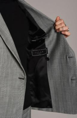 Veste pour homme sur-mesure à Paris | LILAR au 205 rue Saint-honoré