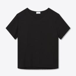 Tee shirt habillé homme, DEAN - Boutique LILAR Paris