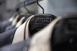 Boutique de costumes sur-mesure à Paris - LILAR