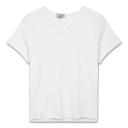 LILAR Paris - T-shirt unisexe blanc