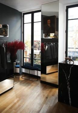 Showroom Lui - Boutique Lilar Paris