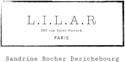 Logo Lilar Paris