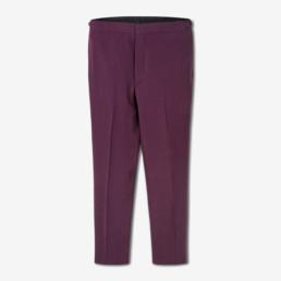 LILAR Paris – Pantalon de costume ajusté homme
