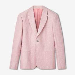 LILAR Paris – veste classique et pantalon ajusté lin homme
