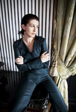 Boutique prêt à porter de luxe pour femme à Paris LILAR - Combinaison pour femme